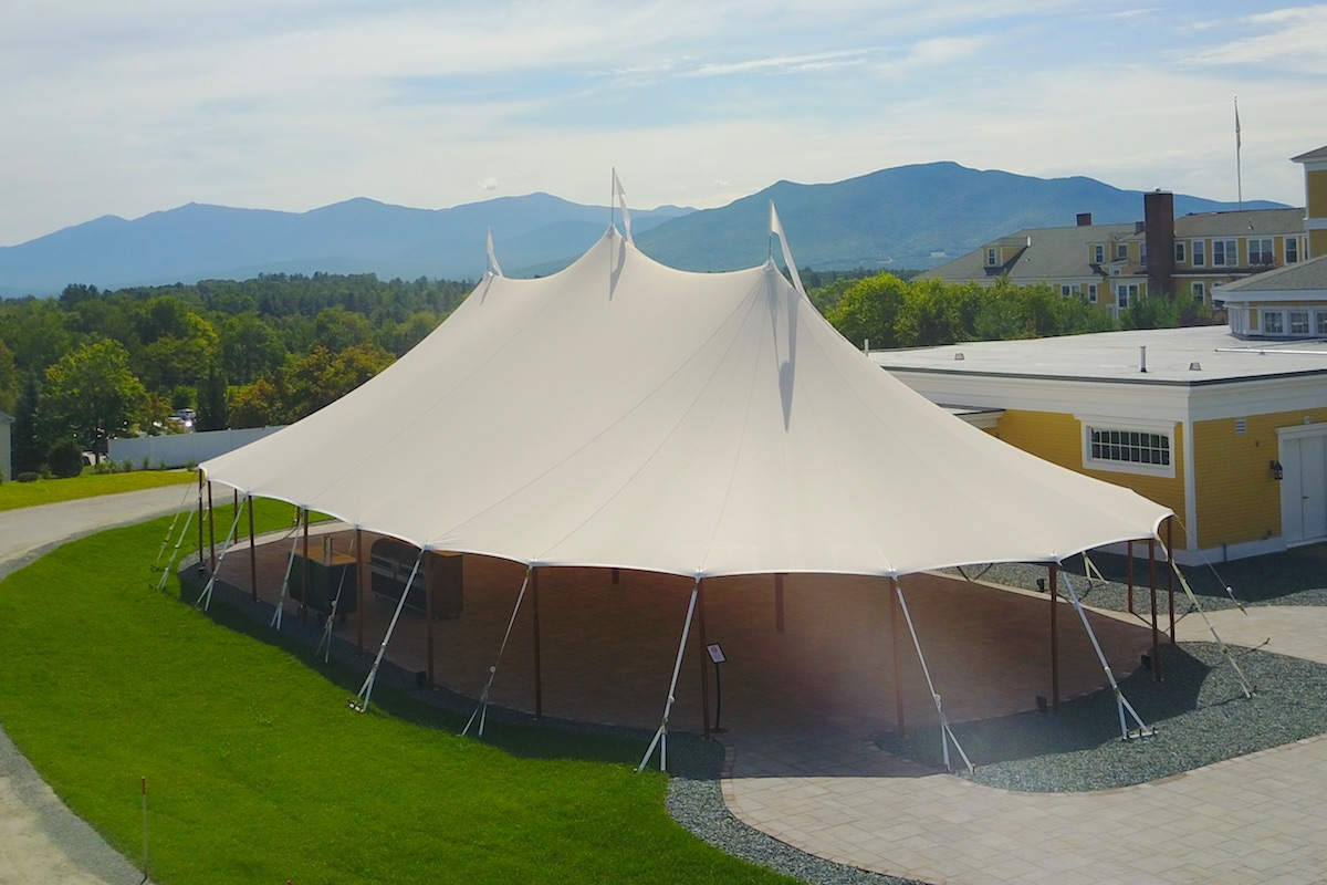 Grand View Tent