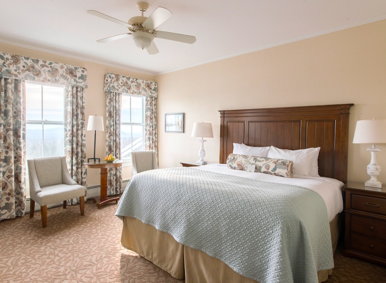 Grand View Guest Room